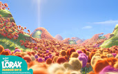 #5 The Lorax Wallpaper