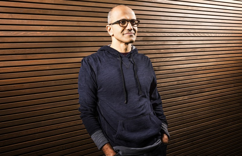Microsoft confirms Indian-born executive Satya Nadella as its new CEO