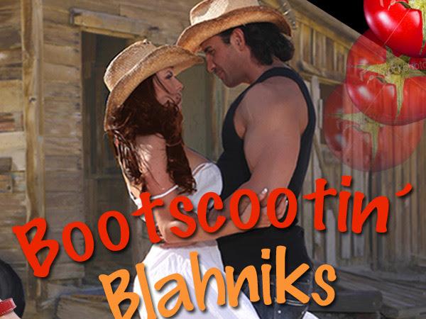Bootscootin' Blahniks by D.D. Scott