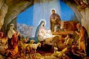 Традиции и обычаи на Рождество Христово
