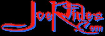 JoeRides