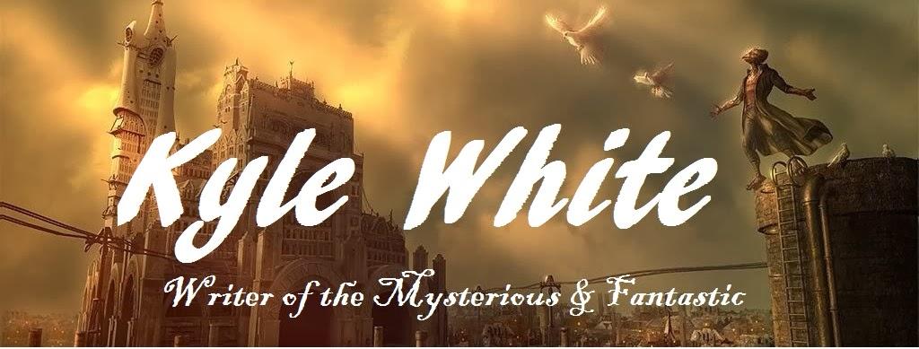 Kyle White