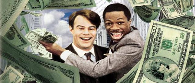 ... do filme Os Ricos e os Pobres