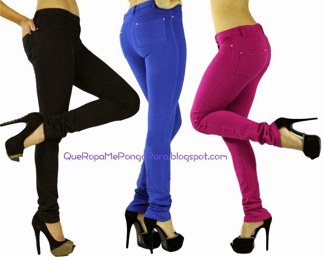 TIPS PARA USAR LEGGINS - ¿PUEDO USAR LEGGINS SI SOY GORDITA O CHAPARRITA? - Outfits queropamepongopara.blogspot.com
