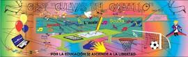 Enlace a la web del C.E.I.P.Cuevas del Castillo