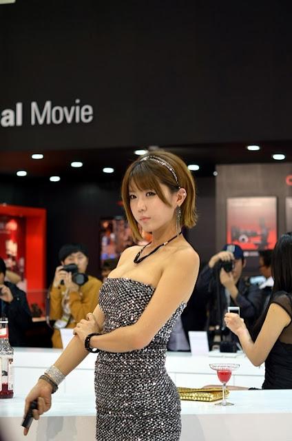 5 Heo Yoon Mi - P&I 2012-very cute asian girl-girlcute4u.blogspot.com