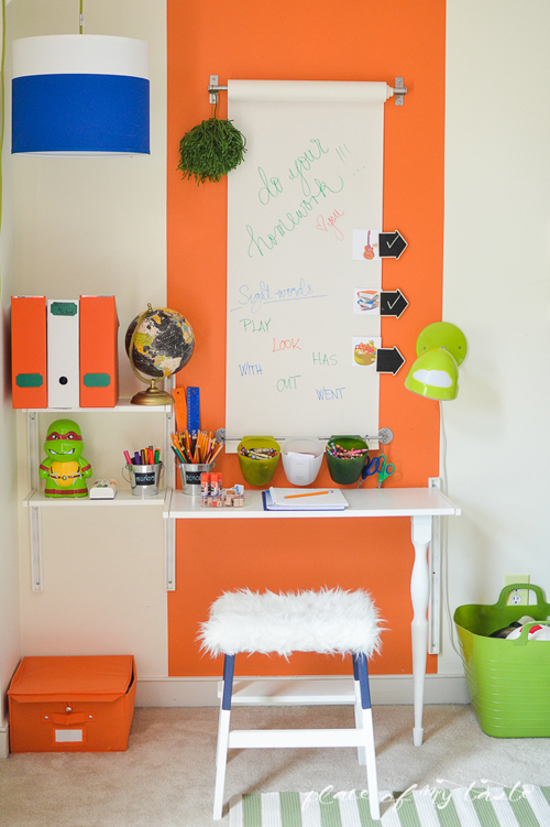 Flipped Classroom Has Kids Do Homework At School After
