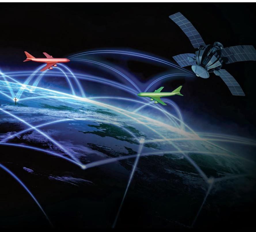 Система управления воздушным движением