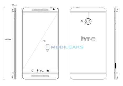 HTC, HTC One Max, One Max, HTC T6