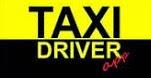 TaxiDriver App