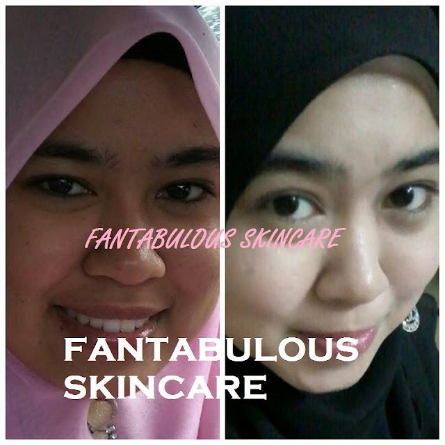 fantabulous skincare