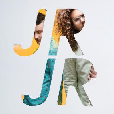"""JR JR """"JR JR"""""""