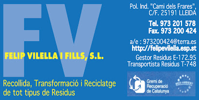 FELIP VILELLA i FILLS, S.L.