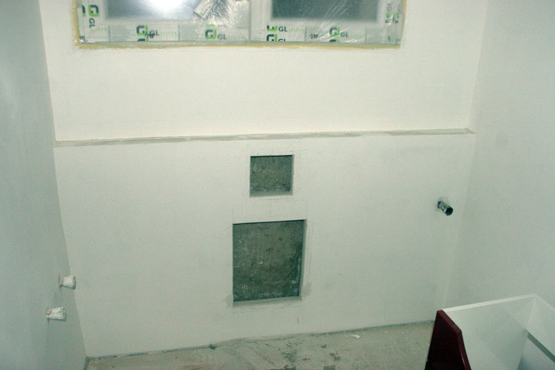 R novation de ma villa wc pour les invit s for Petite fenetre pvc pour wc