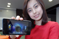LG Optimus 3D Cube Price, Specifications and Review