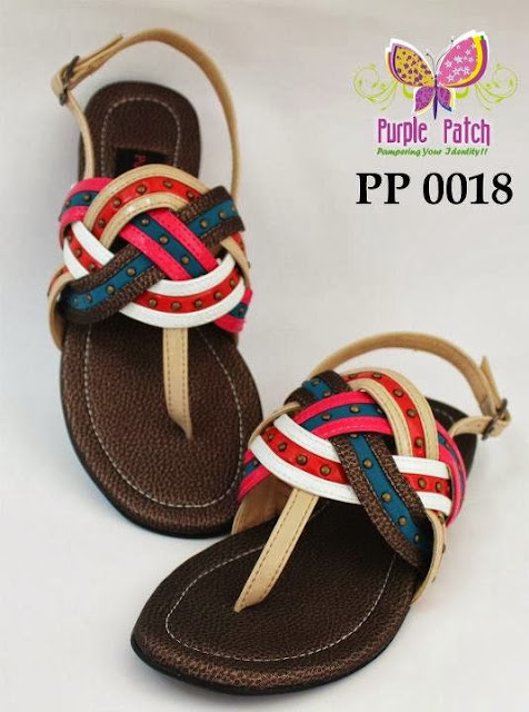 Purple Patch Lovely Shoes Styles for Spring Summer 2013-2014 By Fashion She9
