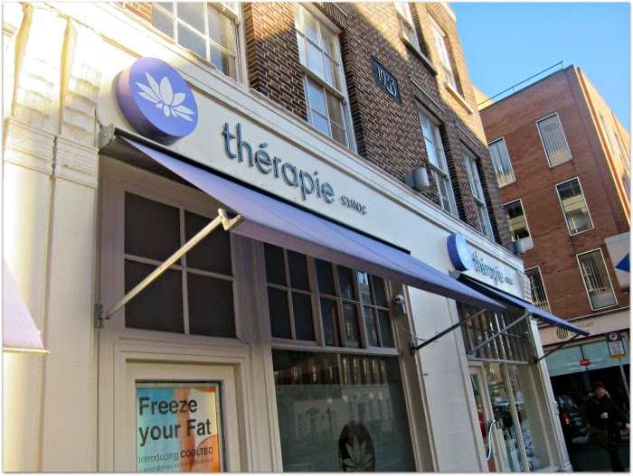 Laser Hair Removal Therapie Clinic