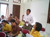 Diskusi Guru