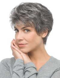 Beauty worth Cosmetic: Coloring gray hair: Priority - natural