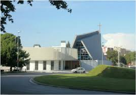 Parròquia sant Antoni Maria Claret