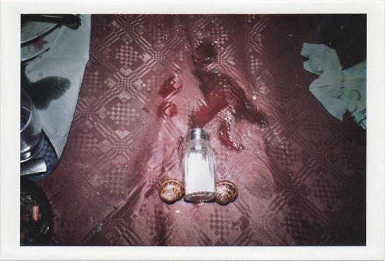 dirty photos - fumus - a photo of salt cumming