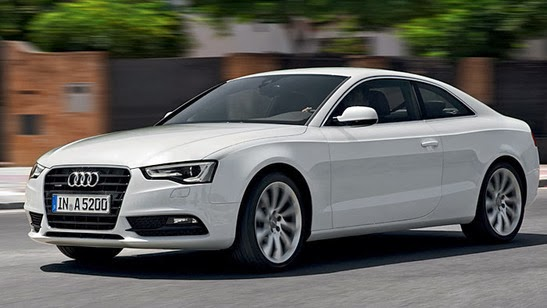 Auto Reviews: 2015 Audi A5 Redesign,Engine,& Release Date