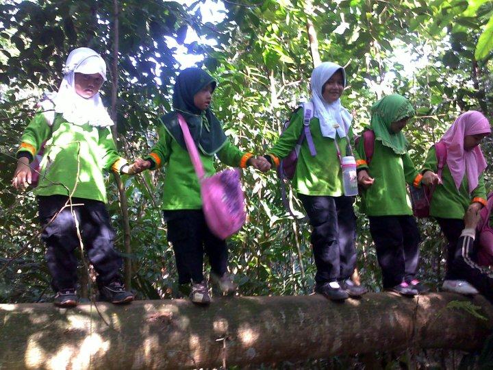 Sekolah Berbasis Kearifan Lokal