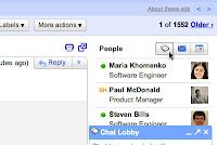 Fitur Baru Gmail Tambah Photo Pengirim Email