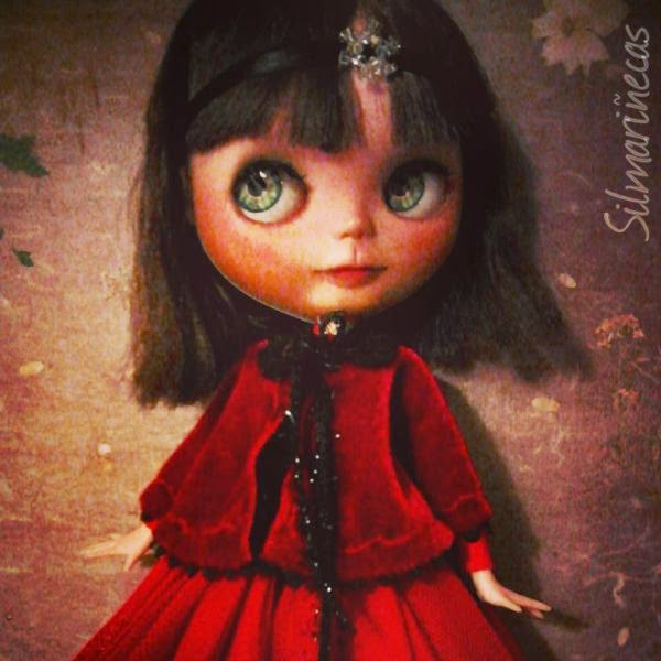 Basaak doll San Valentín 2015 Concurso cartas de amor del Hotel Carlton Bilbao