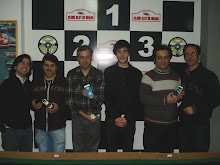 Campeonato Duplas HRS 2 GT AW 2011