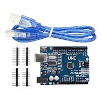 Buy Arduino UNO R3 Online Shop