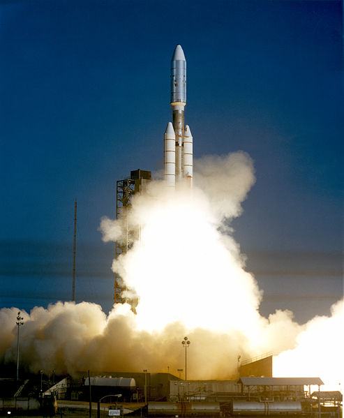 voyager 2 launch - photo #3