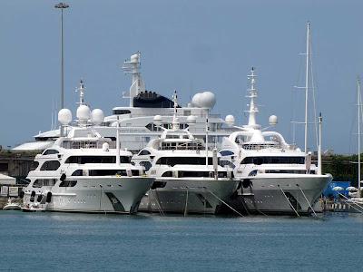 Dynasty, Annaeva, Bistango, Octopus, superyacht, Livorno