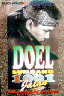 Doel Sumbang 1001 jalan 1996