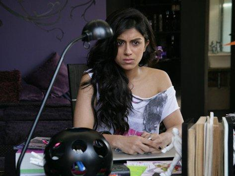 Zoa Morani in Always Kabhi Kabhi