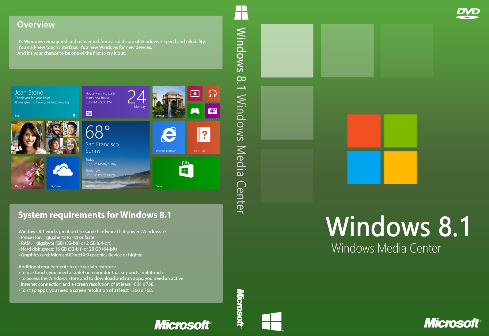 Windows RT 8.1 Update Download
