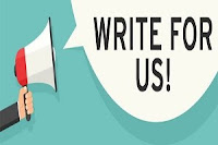 Write For Us - Get Name and Fame