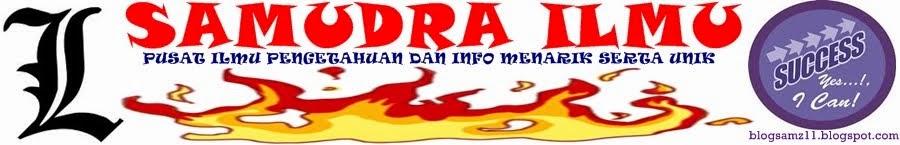 SAMUDRA ILMU