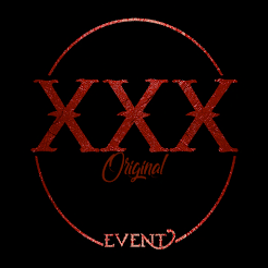 - Official Blogger - XXX Event