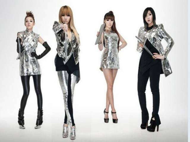 girlband korea yang akan merelish lagu yang berjudul I LOVE YOU. Baru ...
