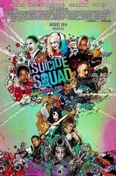 Ver Escuadrón suicida (Suicide Squad) (2016) Online HD