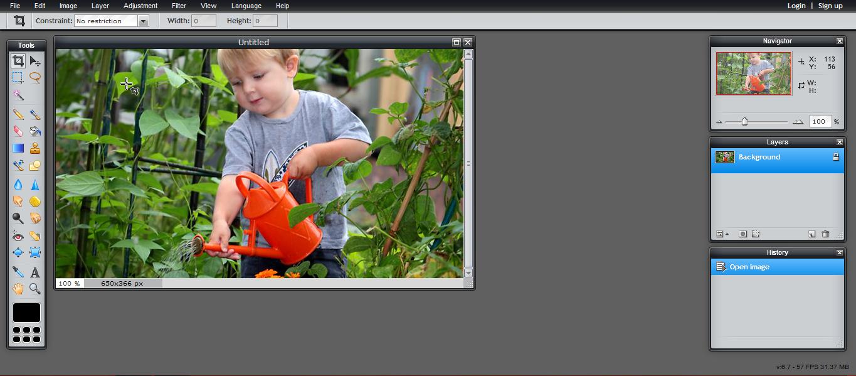 Photo Editing Photo Editing Lessons Pixlr Lessons Pixlr