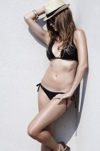 Kyna Treacy Bikini Hot Photos