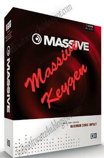 Massive Music Software Crack Free Download