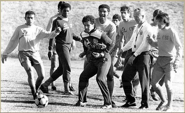 Seleção Brasileiro