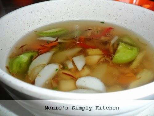 sup barelang seafood