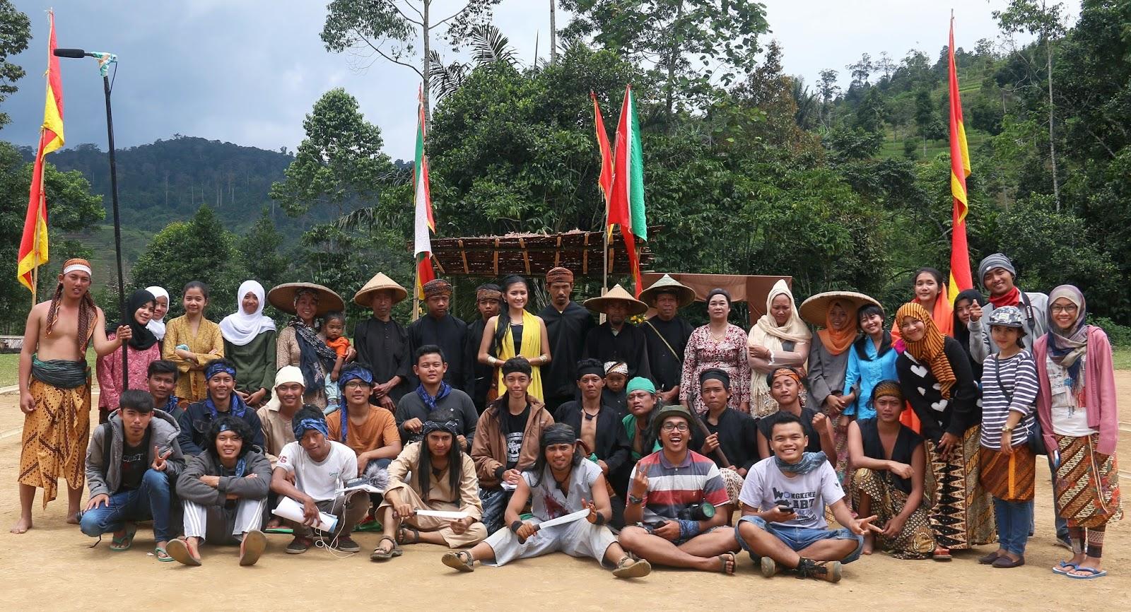 Kisah Shooting Jawara Kidul - PART1