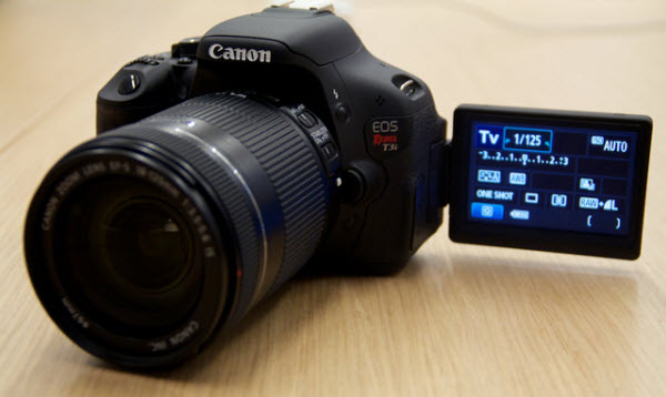Encode/Render Canon T3i H.264 mov video to Apple ProRes 422 Codec for ...