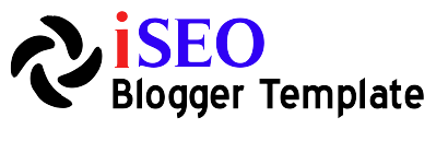 iSEO Blogger Template