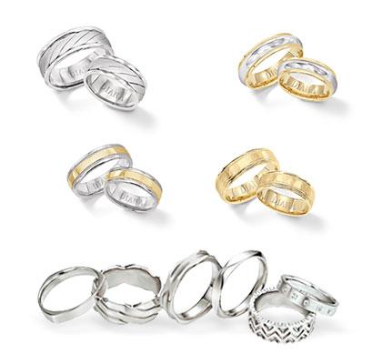 Goalpostlk Wedding Ring New Design